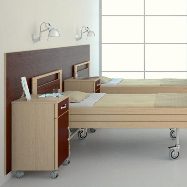 Arredamenti per case di riposo Prontomed